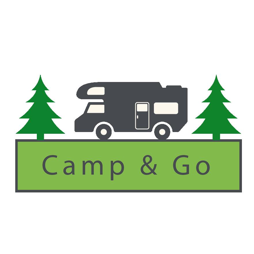 Portfolio - Logo Camperverhuur